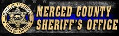 Merced County Sheriff&#39s Office Logo