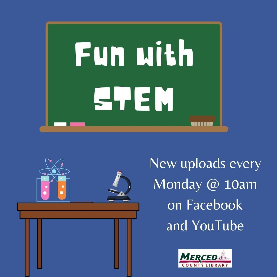 Fun with STEM